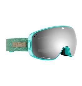 Spy Spy Bravo -Goggle-Herringbone Mint +2 Happy Lens