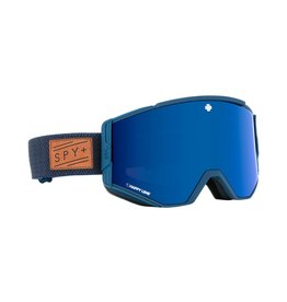 Spy Spy Ace -Goggle- Herringbone Navy + 2 Happy Lens