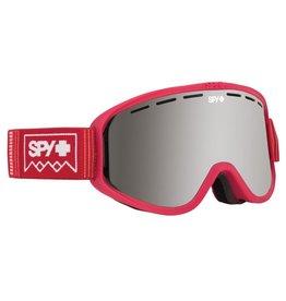 Spy Spy Woot-Goggle- Deep Winter Blush + 2 Lens