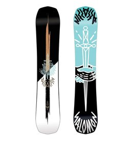 Salomon Salomon Assassin Snowboard 2019