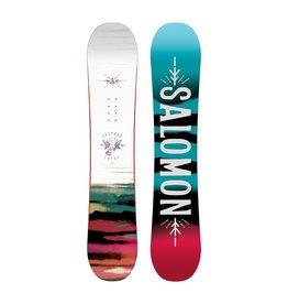 Salomon Salomon Lotus Snowboard 2019
