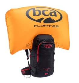 BCA BCA Float 32 Airbag - Black