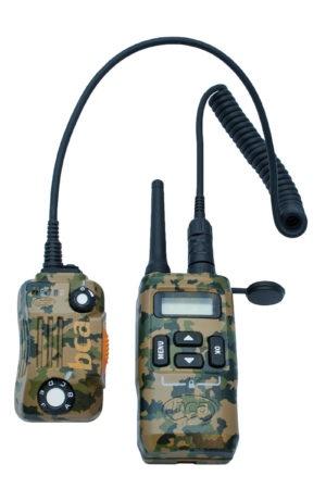 BCA BC Link Two-Way Radio