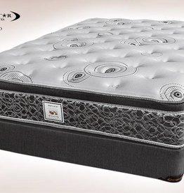 dreamstar monaco queen size mattress u0026 box spring set