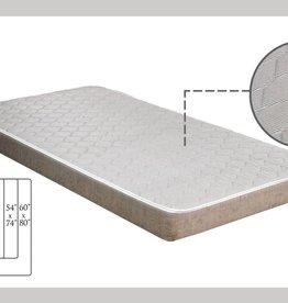 Foam Mattresses Furniture Deco Depot
