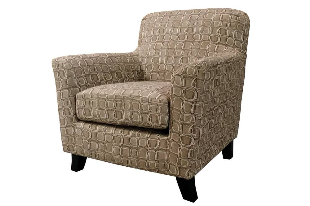T 456 chaise d 39 appoint beige corso meubles d co d p t for Chaise d appoint