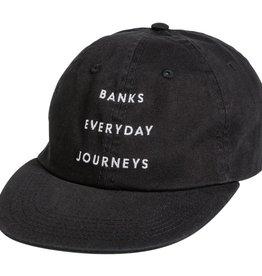 BANKS - Everyday Journeys Cap