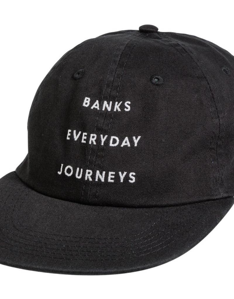 BANKS - Everyday Journeys Cap