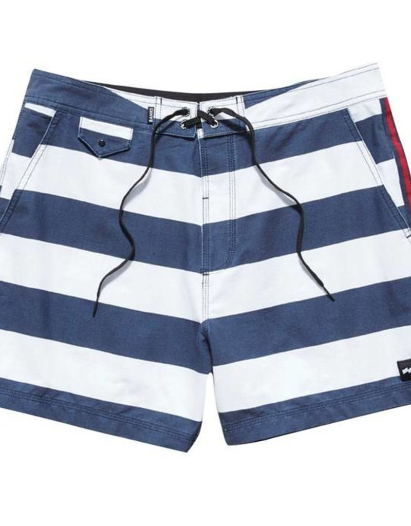 BANKS - Backwall Boardshorts
