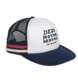 Deus Ex Machina - Service Peak Cap