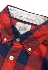 Deus Ex Machina - Albie Gingham Shirts