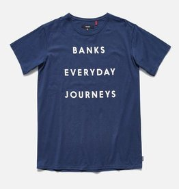 BANKS - Everyday Journeys Classic Tees