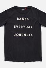 BANKS - Everyday Journeys Classic Tees