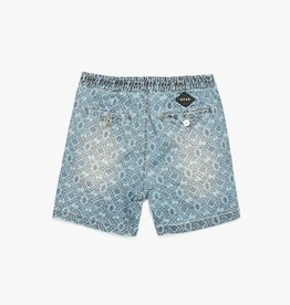 TCSS - Ollas Denim Short