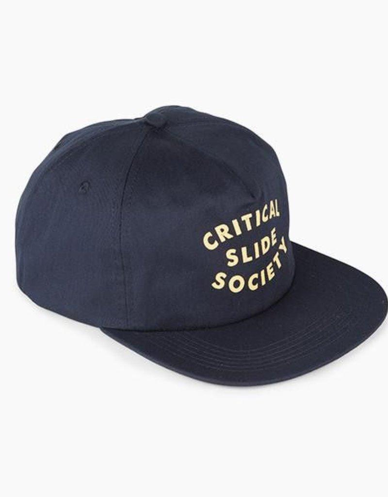 TCSS - Layback Cap