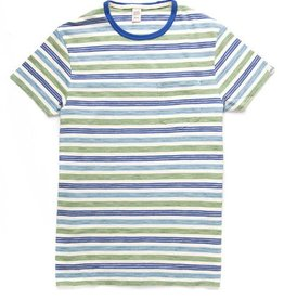 Deus Ex Machina - Wei Stripe T