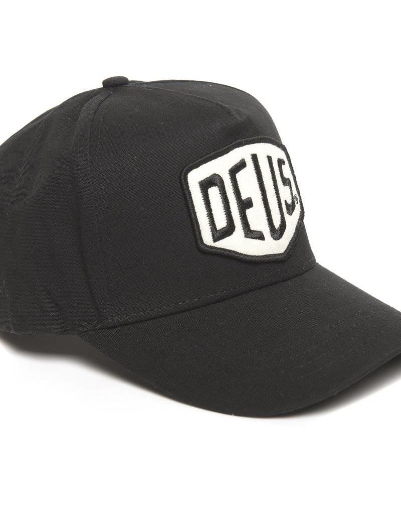 Deus Ex Machina - Faded Shield Trucker