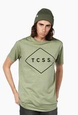 TCSS - Rojo Beanie