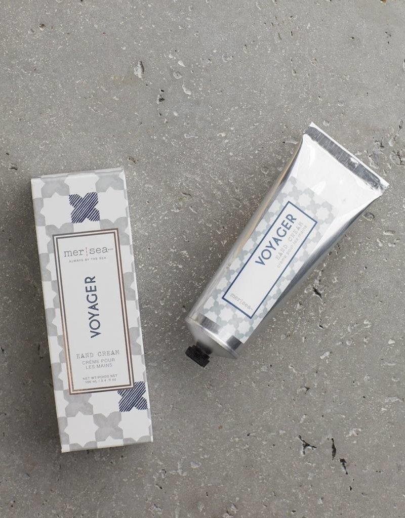 Mer-Sea & Co. Mer-Sea & Co. - Voyager Tube Hand Cream