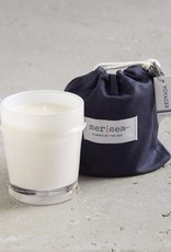 Mer-Sea & Co. Mer-Sea & Co. - Voyager Sandbag Candle