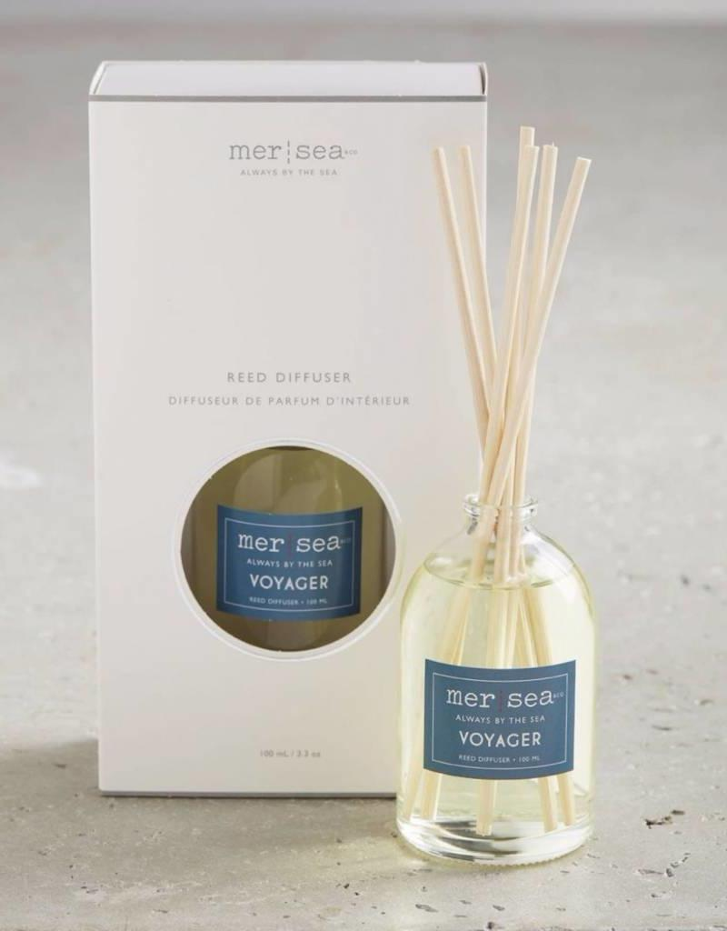 Mer-Sea & Co. Mer-Sea & Co. - Voyager Reed Diffuser