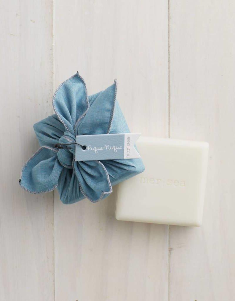 Mer-Sea & Co. Mer-Sea & Co. - Pique-Nique Wrapped Soap