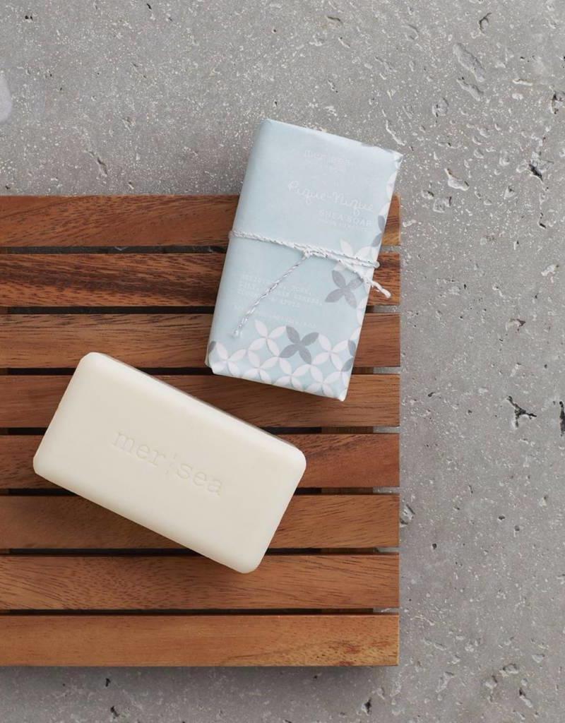 Mer-Sea & Co. Mer-Sea & Co. - Pique-Nique Shea Bar Soap