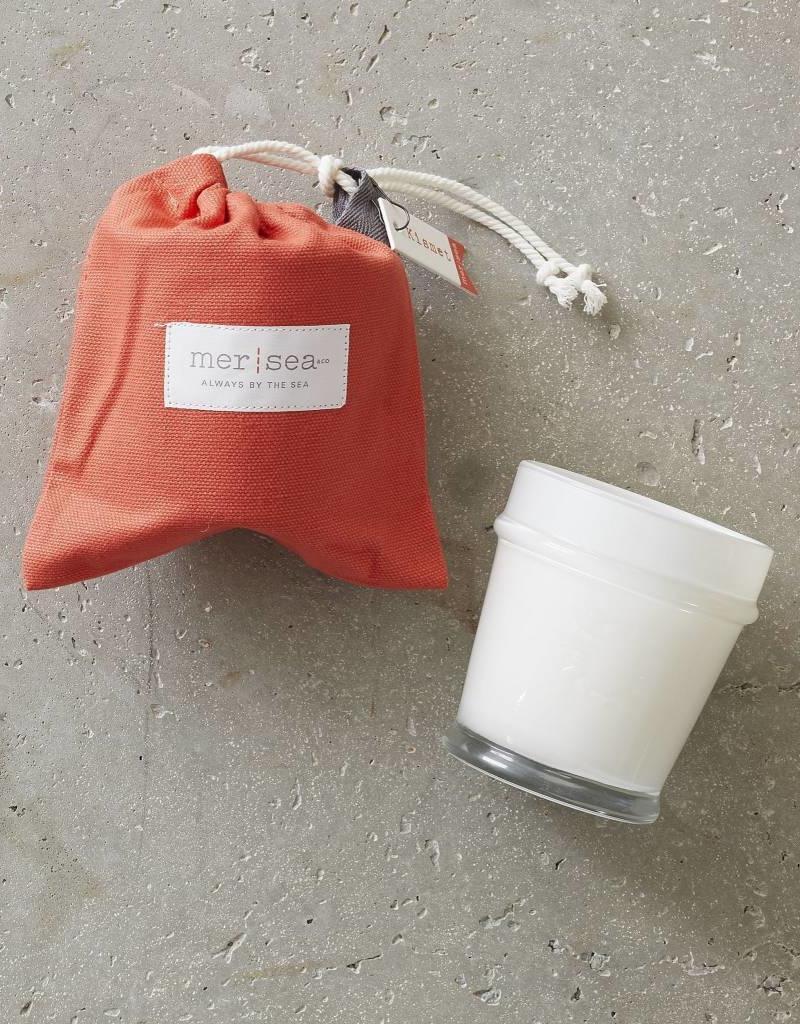 Mer-Sea & Co. Mer-Sea & Co. - Kismet Sandbag Candle