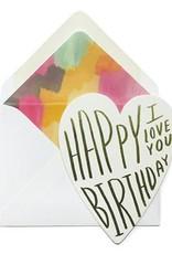 Moglea Moglea - Birthday I Love You
