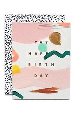 Moglea Moglea - Yay Birthday