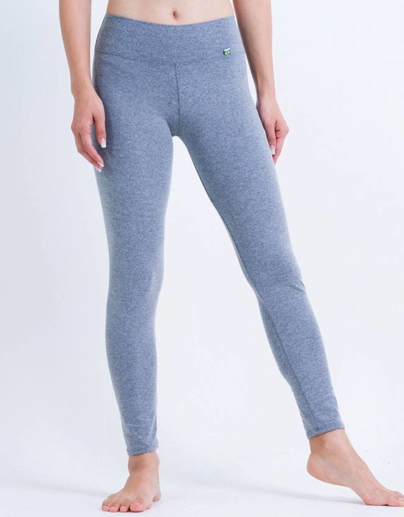 Linda Works Linda Works - Plain Yoga Pants