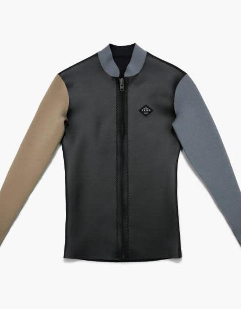 TCSS - Jumbled Jacket