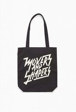 TCSS - Movers Tote Bag