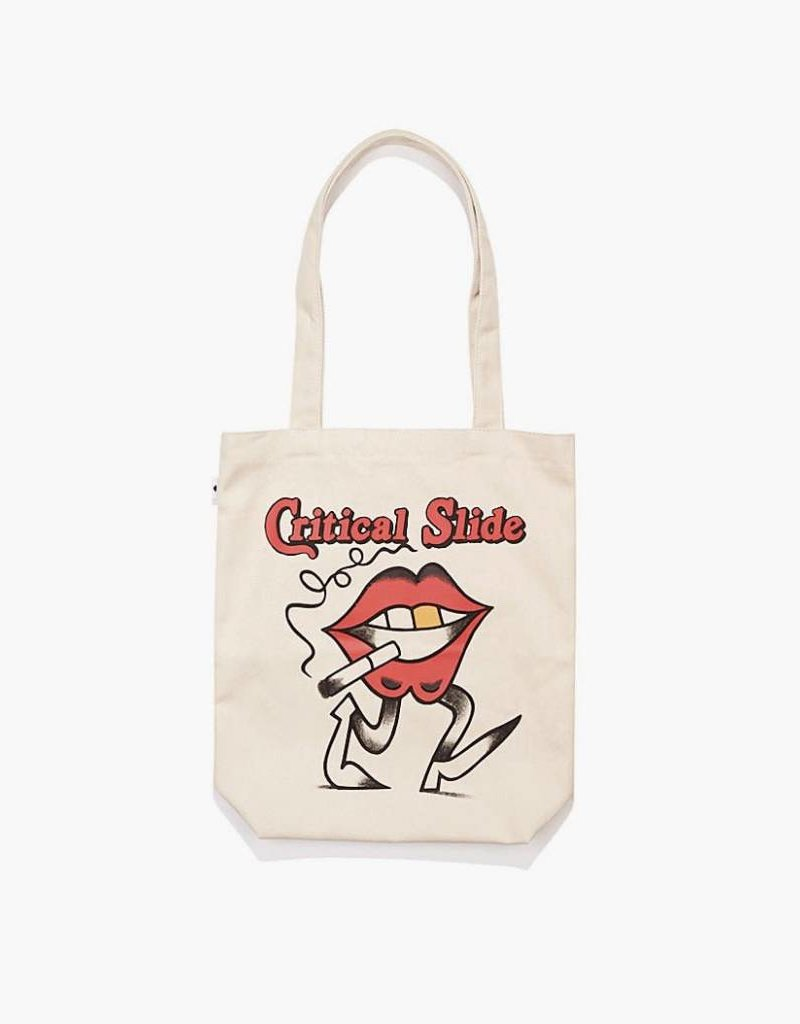 TCSS - Rollin Tote Bag