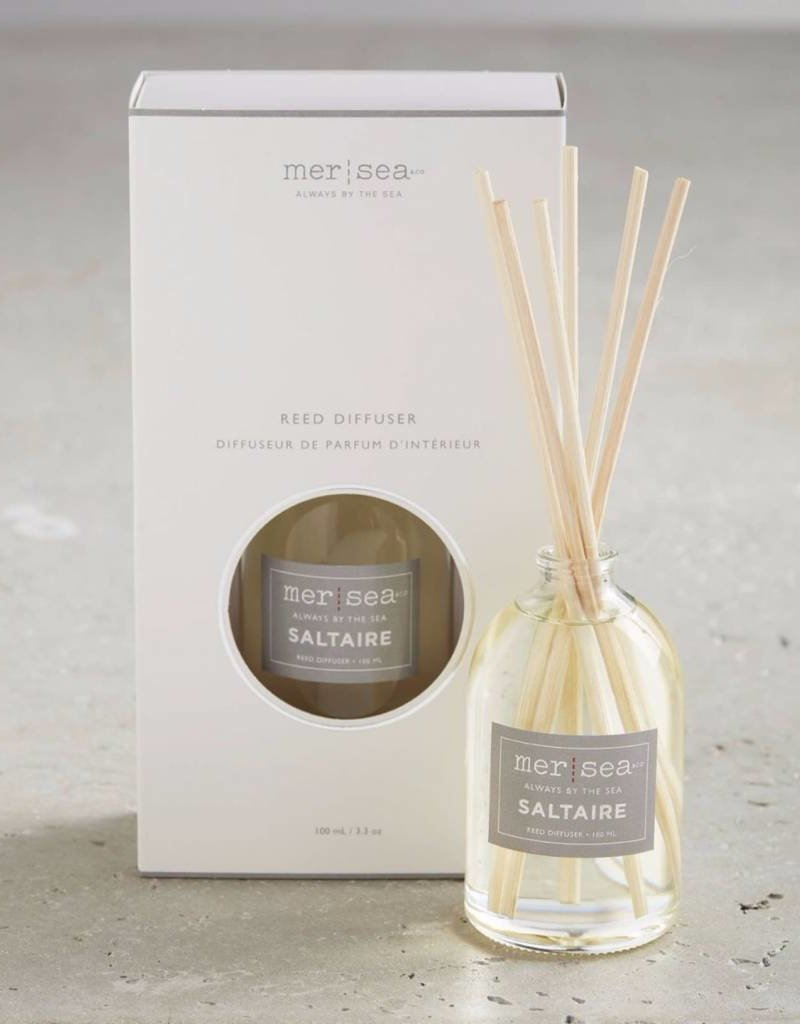 Mer-Sea & Co. Mer-Sea & Co. - Saltaire Reed Diffuser