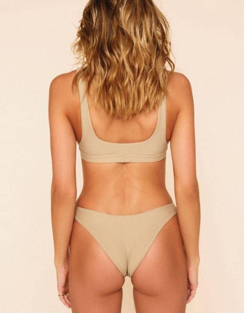STONE FOX SWIM STONE FOX SWIM - BOWIE BOTTOM