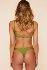 STONE FOX SWIM STONE FOX SWIM - HACIENDA TOP
