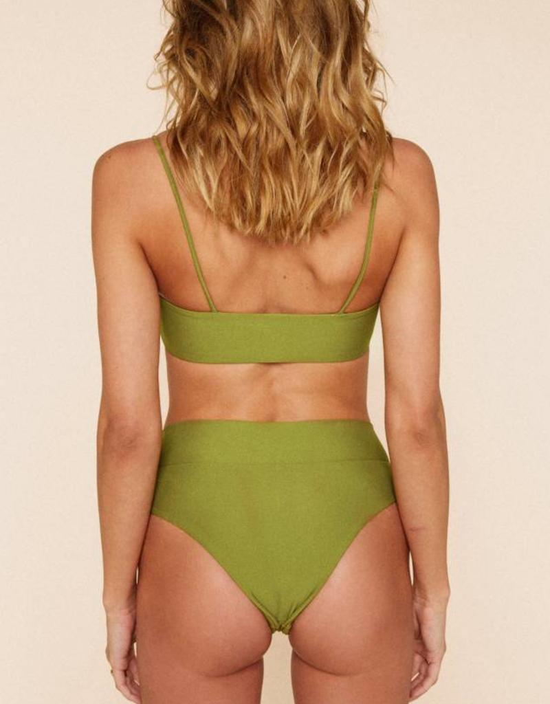 STONE FOX SWIM STONE FOX SWIM - BLISS TOP