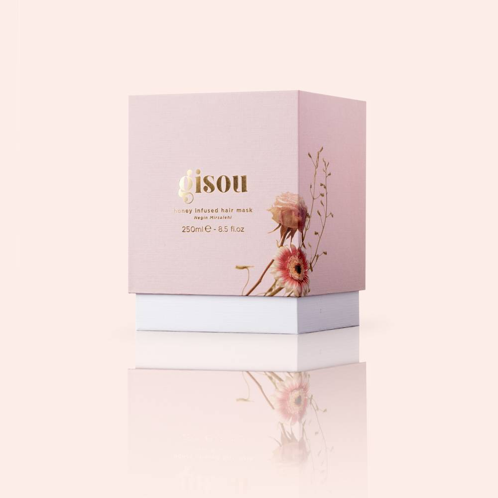 Honey Infused Hair Mask 6.8 fl.oz