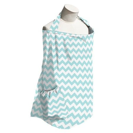 Planetwise Nursing Cover