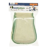 Best Bottom Diapers Hemp Inserts (3 Pack)