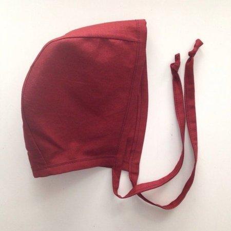 Stella + Wilbur Handmade Bonnet