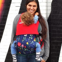Action Baby Carrier