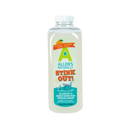 Allen's Naturally Allen's Naturally Size 32oz Stink Out