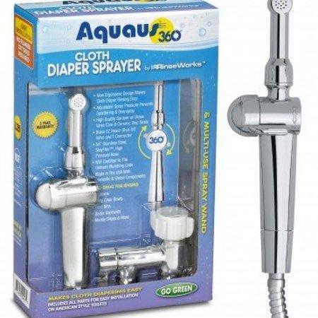 Aquaus Aquaus Diaper Sprayer