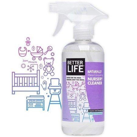 Better Life Nursery Cleaner