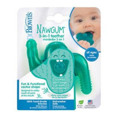 Dr. Brown's Nawgum Teether