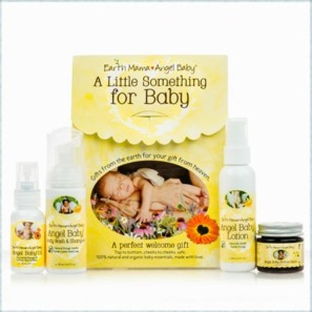 Earth Mama Organics A Little Something for Baby