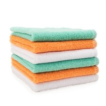 Organic Cloth Wipes (6 pack)