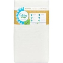 Lullaby Earth Healthy Support Crib Mattress 2-Stage